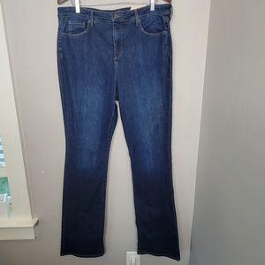 Barbara Bootcut Jeans In Tall 16XL